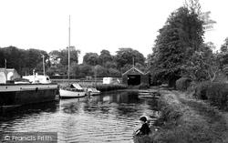 Brundall, c.1960