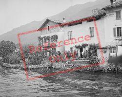 c.1935, Brusino Arsizio