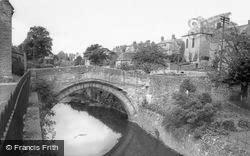 A Quiet Backwater c.1965, Bruton
