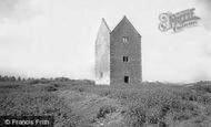 Bruton, The Dovecote c.1960