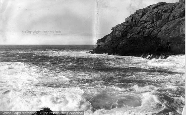 Bryher, Shipman Head 1894
