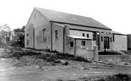 Brynamman, Aelwyd Amanw c1955