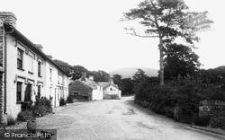 Bryncrug, The Village 1895