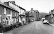 Bryncrug, The Village c.1960