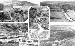 Brynmawr, Composite c.1960