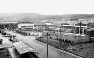 Brynmawr, Dunlop Semtex Factory c1965
