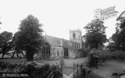 Bubwith, Church Street c.1960