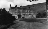 Buckden, Buckden House c.1955