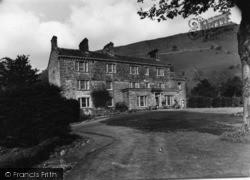 Buckden House c.1955, Buckden