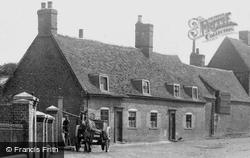 Church Street 1906, Buckden