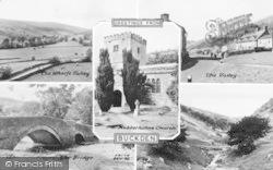 Composite c.1955, Buckden