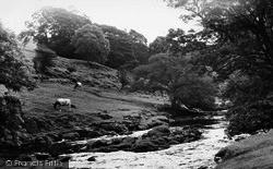 Deep Dale c.1955, Buckden