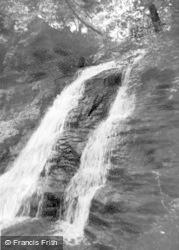 Fairy Falls c.1955, Buckden