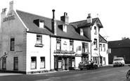 Buckden, Lion Hotel c.1955