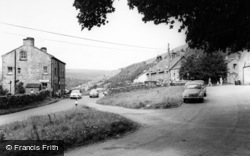 Buckden, The Green c.1965
