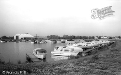Buckden, The Marina c.1960