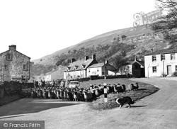 The Village c.1955, Buckden