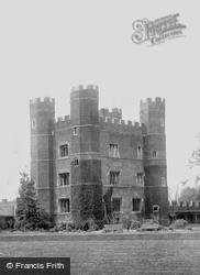 Tower 1906, Buckden