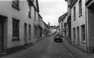Buckfastleigh, c.1965