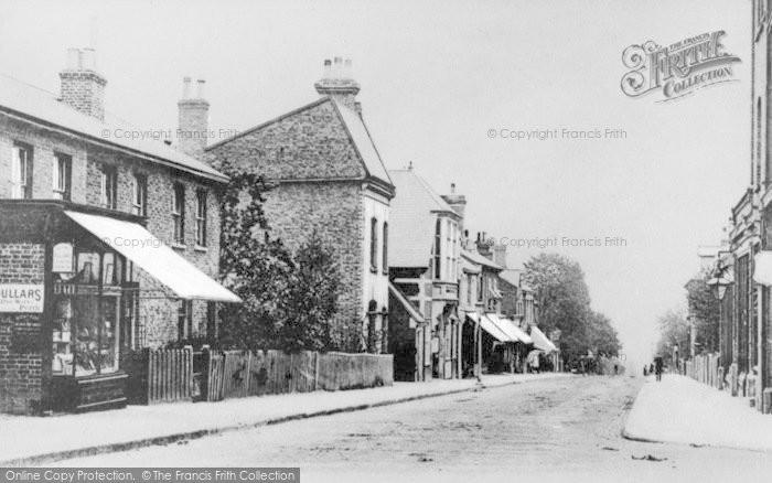 Buckhurst Hill photo