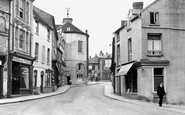 Buckingham, Bridge Street c.1950