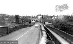 Buckingham, Bridge Street c.1965