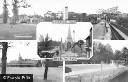 Buckingham, Composite c.1965