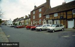 Stratford Road c.1990, Buckingham