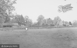 General View c.1965, Buckland