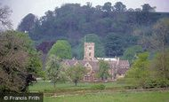 Example photo of Buckland