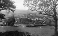Buckland Monachorum, 1907