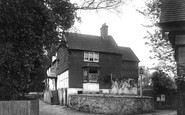 Buckland, Red Lion 1900