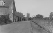 Buckland, St Mary's Church c.1965