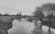 Buckland, Tadpole River c.1965