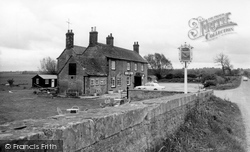 Buckland, The Trout Inn c.1965