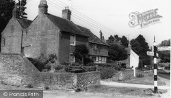 Bucks Green, Burnalls c.1965