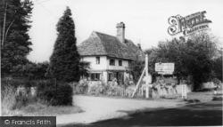 Bucks Green, Goblins Pool c.1965