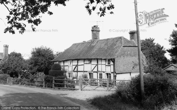 Photo of Bucks Green, Stubbons c.1965