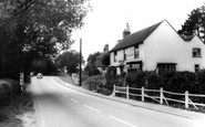 Bucks Green, The Village c.1965