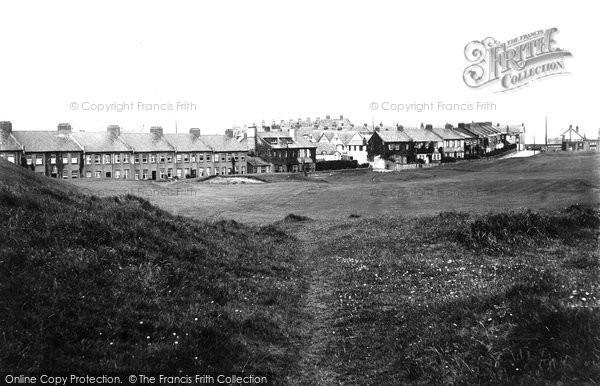 Bude, Burn View 1920
