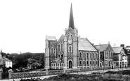 Bude, Chapel 1920