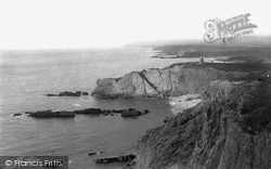 Bude, Compass Point 1890