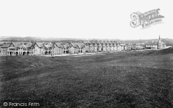 Bude, Downs View 1906