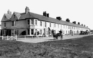 Bude, Hartland Terrace 1890