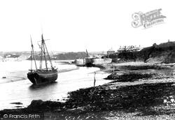 Bude, Locks 1893