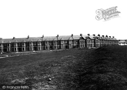 Bude, Morwenna Terrace 1893