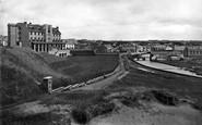 Bude, River Stratt 1920