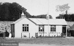 Bude, Seamen's Shelter 1893