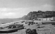 Example photo of Budleigh Salterton