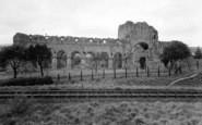 Buildwas, Abbey c.1935
